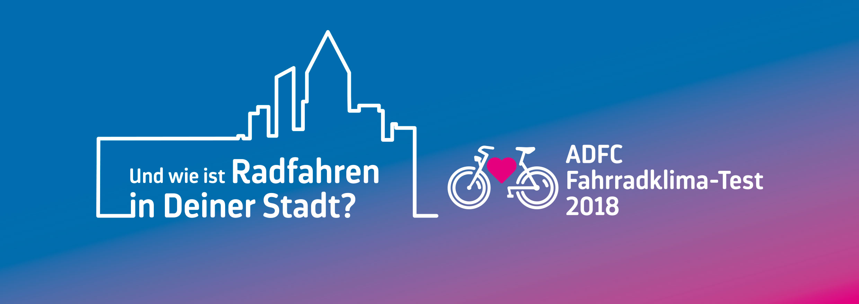 Wie bewerten Sie das Fahrrad-Klima in Ihrer Stadt?